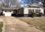 Foreclosed Home in Muskogee 74403 220 LENOX DR - Property ID: 4267720