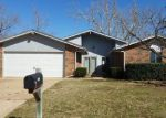 Foreclosed Home in Oklahoma City 73132 9200 RAVEN AVE - Property ID: 4267721