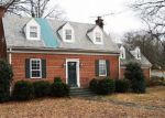 Foreclosed Home in Kensington 20895 9701 CONNECTICUT AVE - Property ID: 4267806