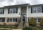 Foreclosed Home in Taneytown 21787 200 HAMMERSHAM CT - Property ID: 4267914