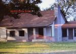 Foreclosed Home in Yorktown 78164 4392 FM 237 - Property ID: 4268129