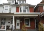 Foreclosed Home in Harrisburg 17103 1722 NORTH ST - Property ID: 4268231