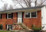 Foreclosed Home in Upper Marlboro 20772 16212 VILLAGE DR W - Property ID: 4268404