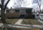 Foreclosed Home in Chicago Heights 60411 270 HOLBROOK RD - Property ID: 4268449