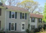 Foreclosed Home in Mount Airy 21771 208 HOFF CT - Property ID: 4269014