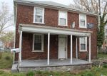 Foreclosed Home in Camden 8104 3106 TUCKAHOE RD - Property ID: 4269195