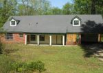Foreclosed Home in Yazoo City 39194 3799 OLD HIGHWAY 3 - Property ID: 4269684