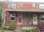 Foreclosed Home in Essex 21221 1020 FOXWOOD LN - Property ID: 4270106