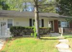 Foreclosed Home in Oxon Hill 20745 1411 BIRCHWOOD DR - Property ID: 4270116