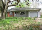 Foreclosed Home in Greenwood 46143 158 POSSUM HOLLOW RD - Property ID: 4270359