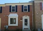 Foreclosed Home in Owings Mills 21117 20 WELLSPRING CIR - Property ID: 4270571