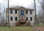 Foreclosed Home in Dingmans Ferry 18328 129 CHEROKEE TRL - Property ID: 4270624