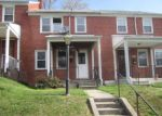 Foreclosed Home in Baltimore 21239 1440 MERIDENE DR - Property ID: 4270649