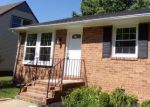 Foreclosed Home in Sandston 23150 1404 GREEN PASTURE RD - Property ID: 4270837