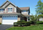 Foreclosed Home in Oswego 60543 367 MCGRATH DR - Property ID: 4271245