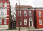 Foreclosed Home in Hagerstown 21740 252 S POTOMAC ST - Property ID: 4271364