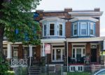 Foreclosed Home in Baltimore 21216 2917 BELMONT AVE - Property ID: 4271376