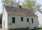 Foreclosed Home in Wayne 48184 34250 CURRIER ST - Property ID: 4271392