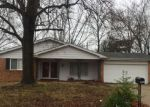 Foreclosed Home in Florissant 63033 2955 WELLINGTON DR - Property ID: 4271411