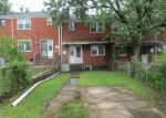 Foreclosed Home in Baltimore 21206 5515 SILVERBELL RD - Property ID: 4271676