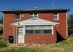 Foreclosed Home in Oxon Hill 20745 136 CREE DR - Property ID: 4271705