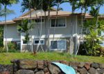Foreclosed Home in Kailua Kona 96740 75-6081 ALII DR APT A202 - Property ID: 4272179