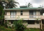Foreclosed Home in Captain Cook 96704 83-5467 HAWAII BELT RD - Property ID: 4272180