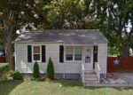 Foreclosed Home in Aberdeen 21001 63 ABERDEEN AVE - Property ID: 4272339