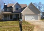 Foreclosed Home in Fenton 48430 14361 BLUE HERON DR - Property ID: 4272414