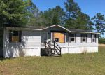 Foreclosed Home in Sanderson 32087 13733 DOLPHIN CT - Property ID: 4272475