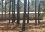 Foreclosed Home in Laurel Hill 28351 22843 MARSTON RD - Property ID: 4272837
