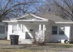 Foreclosed Home in Bartlesville 74003 1339 S DEWEY AVE - Property ID: 4272942