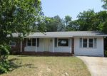 Foreclosed Home in Augusta 30906 2524 KENSINGTON DR E - Property ID: 4273288