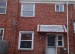 Foreclosed Home in Dundalk 21222 1916 EWALD AVE - Property ID: 4273431