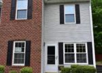 Foreclosed Home in Chesapeake 23321 3500 CLOVER MEADOWS DR - Property ID: 4273822
