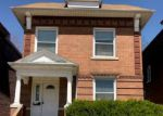 Foreclosed Home in Saint Louis 63116 3931 HUMPHREY ST - Property ID: 4274306
