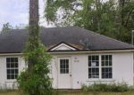 Foreclosed Home in Sanderson 32087 9128 DOLPHIN ST - Property ID: 4274747