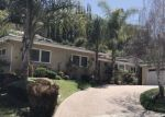 Foreclosed Home in Encino 91316 4620 ALONZO AVE - Property ID: 4274907