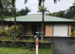 Foreclosed Home in Pahoa 96778 15-2780 HEE ST - Property ID: 4276220