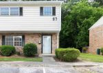 Foreclosed Home in Union City 30291 4701 FLAT SHOALS RD APT 57H - Property ID: 4276243