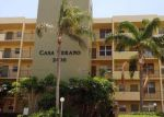 Foreclosed Home in Pompano Beach 33062 2400 NE 10TH ST APT 308 - Property ID: 4276325