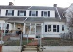 Foreclosed Home in Claymont 19703 3 3RD AVE - Property ID: 4276355