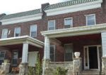 Foreclosed Home in Baltimore 21216 2406 CALVERTON HEIGHTS AVE - Property ID: 4276564