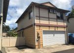 Foreclosed Home in Ewa Beach 96706 91-1928 LUAHOANA ST UNIT 77 - Property ID: 4276689