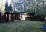 Foreclosed Home in Blue River 97413 91950 MILL CREEK RD - Property ID: 4277055