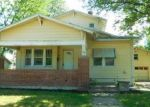 Foreclosed Home in Abilene 67410 607 N KUNEY ST - Property ID: 4277527