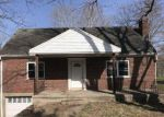 Foreclosed Home in Cincinnati 45248 4302 SCHINKAL RD - Property ID: 4278185