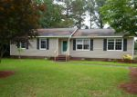 Foreclosed Home in Greenville 27858 101 TUCKAHOE DR - Property ID: 4278251