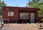 Foreclosed Home in Albuquerque 87110 2945 MONROE ST NE - Property ID: 4278370