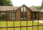 Foreclosed Home in Jackson 39213 6537 LAKE FOREST DR - Property ID: 4278419